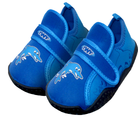 CLEARANCE TWF BABY/TODDLER WETSHOES